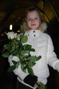 Арина Григорьичева