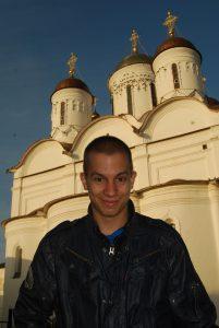 Влад Буянов