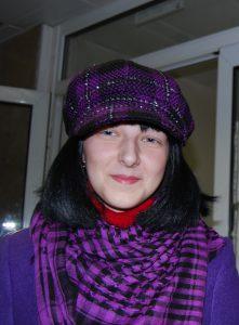 Сашенька Сорокина